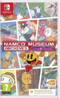 Namco Museum Archives Vol. 1 (Switch)