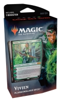 Magic: The Gathering Core Set 2020 Planeswalker Deck: Vivien, Nature's Avenger