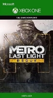Metro Last Light: Redux (XONE)