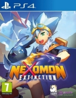 Nexomon Extinction (PS4)