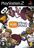 Eye Toy Play  (PS2) použité