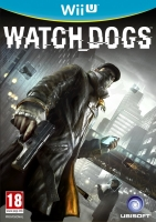 Watch_Dogs (Wii U)