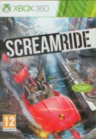 Screamride (X360)