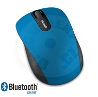 Microsoft Bluetooth Mobile Mouse 3600 Blue (PC)