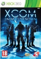 XCOM: Enemy Unknown (X360) použité