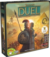 7 Wonders of the World - DUEL