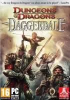 Dungeons & Dragons: Daggerdale (PC)