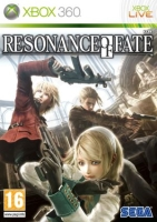 Resonance of Fate (X360)