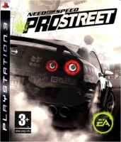 Need for Speed: ProStreet (PS3) použité