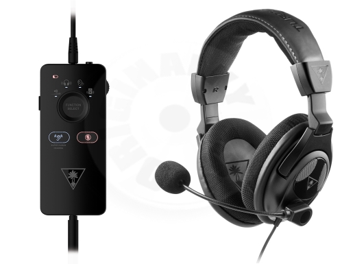 Turtle Beach Ear Force PX24 (PC/PS4/XONE/MAC)