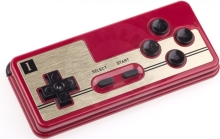 8BitDo FC30 Bluetooth Controller (Switch/PC/Mac/Android)