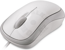 Microsoft Basic Optical Mouse (PC)