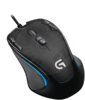 Logitech G300s Optical Gaming Mouse (PC)