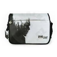 Dying Light Zombie Cover - Messenger Bag