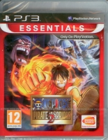 One Piece: Pirates Warriors 2 (PS3)