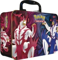 Pokémon - Collector's Chest 2021