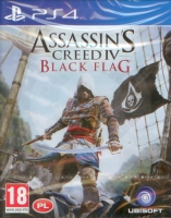 Assassin´s Creed IV Black Flag (PS4)