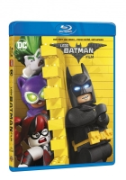 Lego Batman Film (BD)