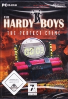 The Hardy Boys: The Perfect Crime (PC)