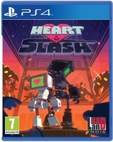 Heart & Slash (PS4)