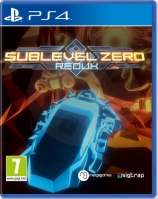 Sublevel Zero - Redux (PS4)