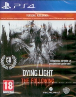 Dying Light: The Following - Enhanced Edition (PS4)