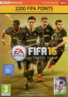 FIFA 16 2200 points (PC)