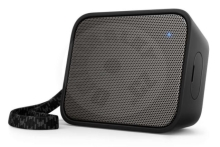 Philips wireless speaker PixelPop BT110 - černá
