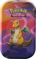 Pokémon: Kanto Power Mini Tin - Dragonite