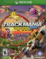 Trackmania Turbo (XONE)