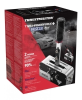 Thrustmaster TSS Handbrake Sparco Mod Plus (PC/PS4/XONE)