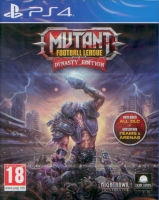 Mutant Football League - Dynasty Edition (PS4)