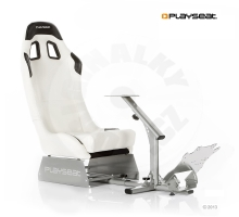 Playseat Evolution bílá
