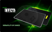 Razer Invicta – Elite Dual Sided Mat - black (PC)