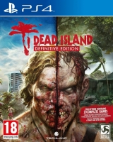 Dead Island - Definitive Edition (PS4)