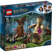 LEGO Harry Potter  75967 Forbidden Forest: Umbridge's Encounter