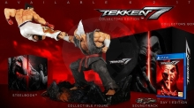 Tekken 7 - Collector's Edition (PS4)