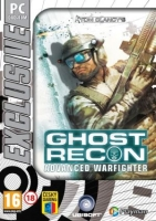 Tom Clancy´s Ghost Recon Advanced Warfighter (PC)