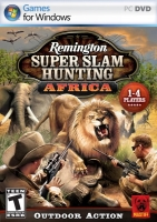 Remington Super Slam Hunting: Africa (PC)