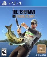 The FisherMan: Fishing Planet (PS4)