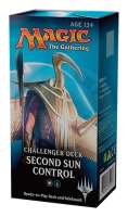 Magic: The Gathering Challenger Deck - Second Sun Control