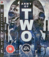 Army of Two (PS3) použité