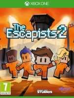 The Escapists 2 (XONE)