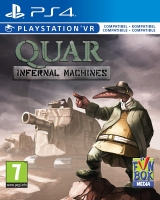 Quar: Infernal Machines VR (PS4)