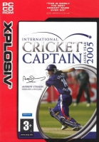 International Cricket Captain Ashes Year 2005 (PC)