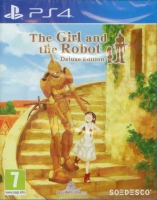 The Girl and the Robot: Deluxe Edition (PS4)
