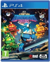 Super Dungeon Bros (PS4)