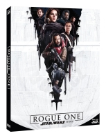 Rogue One: A Star Wars Story 2D+3D (BD)