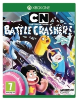 Cartoon Network: Battle Crashers (XONE)
