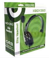 ORB Elite Headset (X360)
